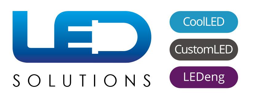 Led Logos  Led Logo Maker  BrandCrowd