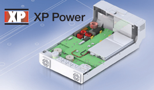 Comet Electronics start to act as authorized distributor of UK manufacturer XP Power