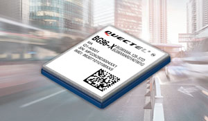 New combined LTE-M1 /LTE-NB1 module based on the latest Qualcomm chipset