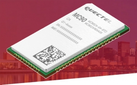 Quectel introduced a multifunctional GSM / GPRS / GNSS / Wi-Fi module