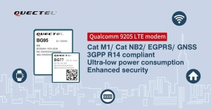 The next generation multi-mode family of LPWA modules BG95/BG77 will support Cat M1, Cat NB2, EGPRS, integrated GNSS, open ThreadX programming environment and enable Secure Boot as well as a Trusted Execution Environment